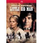 Little big man dvd filmer Little big man (DVD 1970)