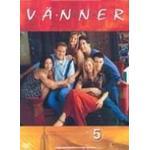 Vänner dvd Filmer Vänner - Säsong 5 (4-disc)