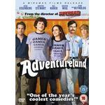 DVD-filmer Adventureland (DVD)