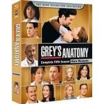 Grey's Anatomy Säsong 5 (Blu-Ray)