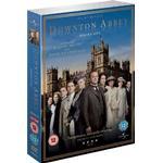 Downton Abbey (3-disc)