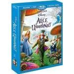 Alice i underlandet blu ray Filmer Disney Klassiker 13 Alice I Underlandet - Bd & Dvd Combo (Blu-Ray)