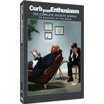 Curb your enthusiasm Filmer Curb your enthusiasm - Season 7 (2-disc)
