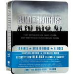 Band of brothers blu ray Filmer Band of Brothers (Blu-ray)