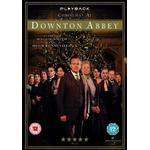 Christmas at Downton Abbey (DVD)
