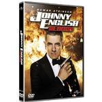 Johnny English / Johnny English Reborn (DVD)