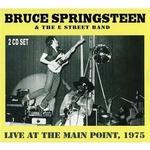 CD-skivor Springsteen Bruce - Live At The Main Point 1975 (2 Cd