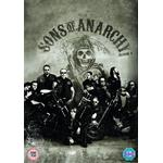 Sons Of Anarchy Series 4 (DVD)