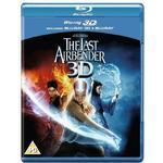 3D Blu-ray Last airbender (3D Blu-Ray 2010)