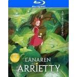 Arrietty Filmer Lånaren Arrietty (Blu-Ray)
