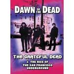 Dawn of the Dead Filmer Grateful Dead - Dawn Of The Dead (+Dvd