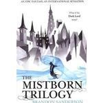 Mistborn trilogy Box Set (Pocket, 2011)