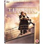 Titanic blu ray Filmer Titanc (3d Blu-ray & Blu-ray (3D Blu-Ray)