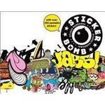 Sticker Bomb (Häftad, 2008)