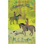 Böcker Refining Felicity (School for Manners 1)