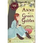 Klassiker Böcker Anne of Green Gables (Pocket, 2009)
