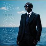 Akon freedom CD-skivor Akon - Freedom