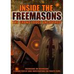 Uncovered Filmer Inside The Freemasons - The Grand Lodge Uncovered (DVD)