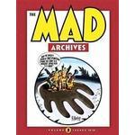 Serier & Grafiska romaner Böcker The Mad Archives 3