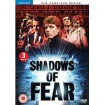 DVD-filmer Shadows Of Fear Complete Series (DVD)