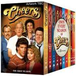 Cheers - Complete (DVD)