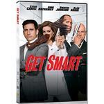 Get smart dvd Filmer Get Smart (2008 (DVD)