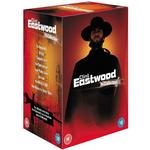 Clint Eastwood - The collection (8-disc)