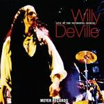 Willy Deville - Live At The Metropol Berlin (Live Recording