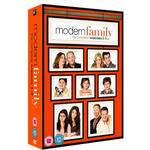 Modern Family - Season 1-3 (DVD)