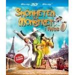 Skönheten och Filmer Skönheten Och Monstret I Paris (Blu-Ray)