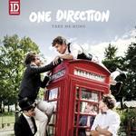 Vinyl one direction CD-skivor One Direction - Take Me Home