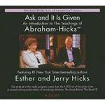 Ask and it is given jerry Böcker Ask and It Is Given
