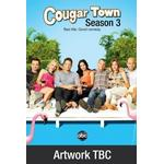 Cougar Town - Season 3 (DVD)