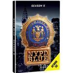 Nypd Blue Season 5 (DVD)