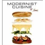 Inbunden - Mat & Dryck Böcker Modernist cuisine - at home (Inbunden, 2012)