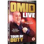 Tour of duty Filmer Omid Djalili - Tour Of Duty (DVD)