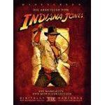 Indiana Jones - Die komplette DVD Movie Collection (4 DVDs)