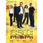 Csi Filmer CSI: Miami - Season 2.2 (3 DVDs)