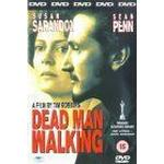 Dead man dvd Filmer Dead Man Walking (DVD)