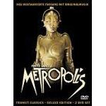Metropolis - Deluxe Edition (2 DVDs)