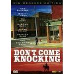 Don't Come Knocking Filmer Don't Come Knocking (Einzel-DVD)