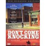 Don't Come Knocking Filmer Don't Come Knocking (Special Edition, 2 DVDs)