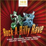 Various Artists - Rock-A-Billy Rave