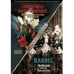 Christmas goes Baroque/ Georg Friedrich Händel: Der Messias (2DVD)