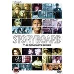 DVD-filmer Storyboard - Complete Series (DVD)