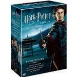Harry potter filmer box Harry Potter Box 1-4 (8 DVDs)