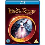 Lord Of The Rings (1978 (Blu-Ray)
