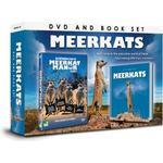 22 tum tv dvd Filmer Meerkats Dvd & Book Set (DVD)