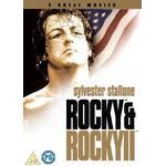 Rocky film Rocky / Rocky 2 (DVD)