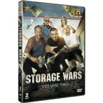 Dvd storage Filmer Storage Wars Volume 2 (DVD)